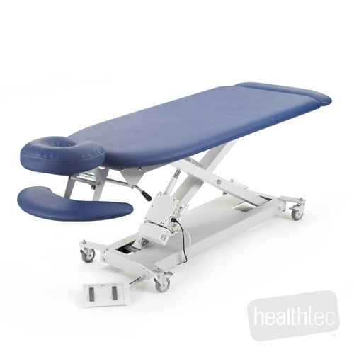 Lynx Contour - Electric Lift/Power Lift Massage Table