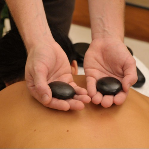 Sydney (New South Wales) Stone Massage Training - In-House