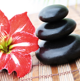Hahana Hot Stone Massage